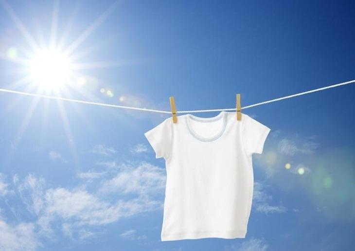 Phương pháp tẩy trắng quần áo hiệu quả full - 4