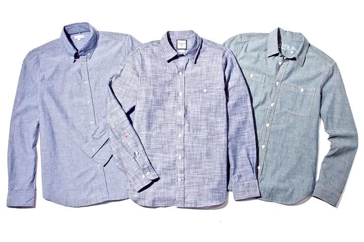 Cách chọn áo sơ mi nam đẹp chuẩn phù hợp với mọi lứa tuổi - 7