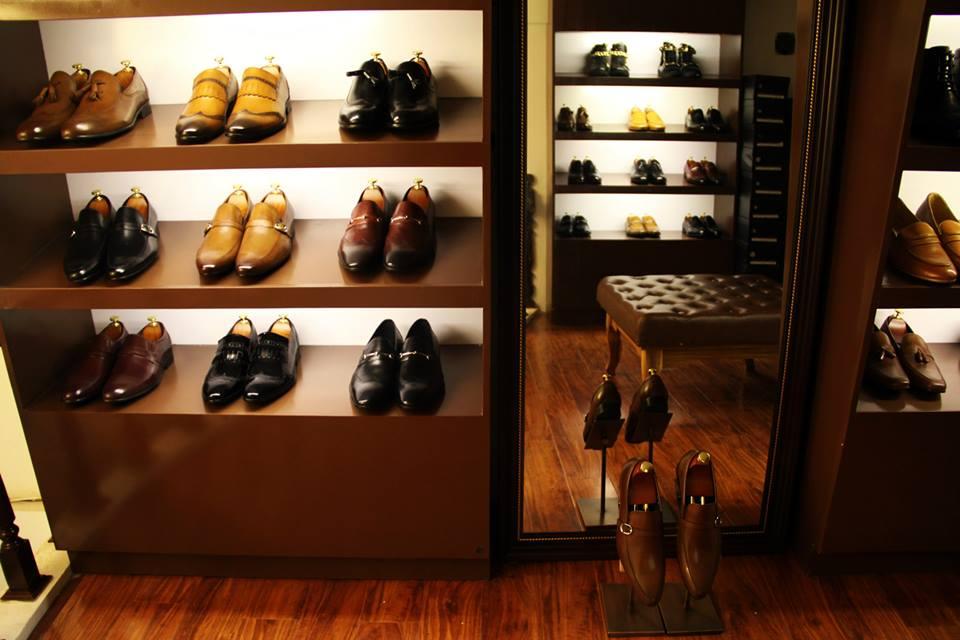 4 quy tắc khi chọn mua giày da nam - 2