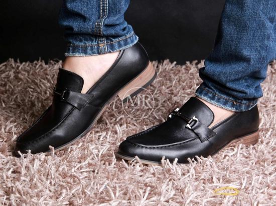 cách chọn giày lười nam dành cho dân công sở - 1