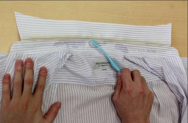 cách bảo quản áo sơ mi như lúc mới mua - 2