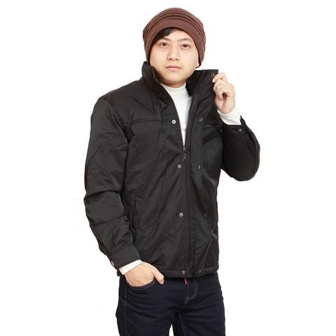 Cách chọn áo khoác nam theo dáng người - 2