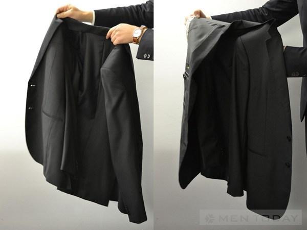 Hướng dẫn cách bảo quản áo vest nam không bị nhăn và phai màu - 1