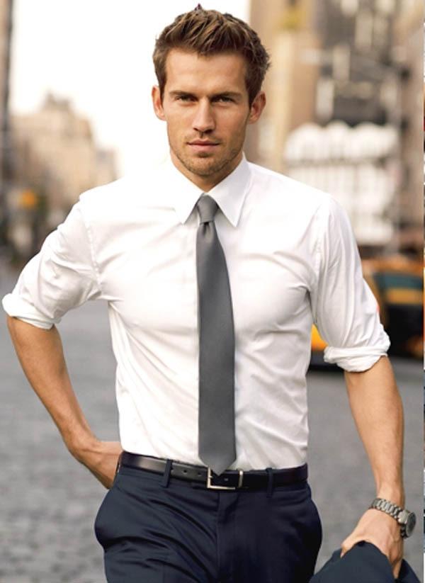 Cách diện thời trang nam cho quý ông tuổi 30 - 1