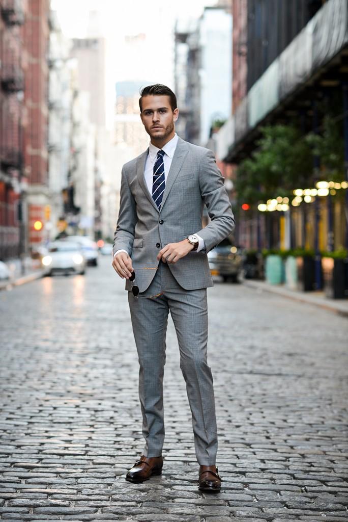 Cách diện thời trang nam cho quý ông tuổi 30 - 4
