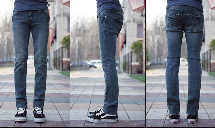 Bí quyết chọn quần jean nam dành cho phái mạnh - 1