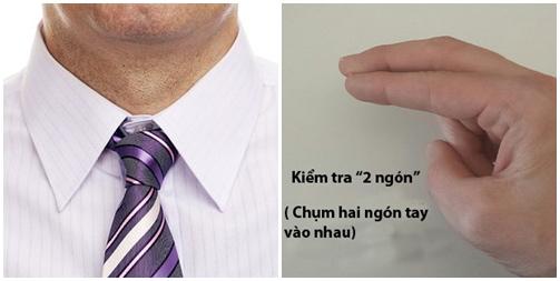 Cách lựa chọn áo sơ mi nam vừa với dáng người - 4
