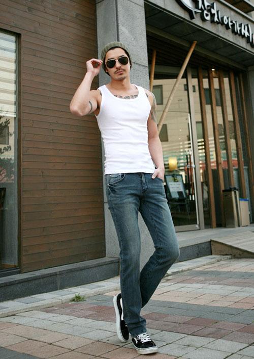 Bí quyết chọn quần jean nam dành cho phái mạnh - 2