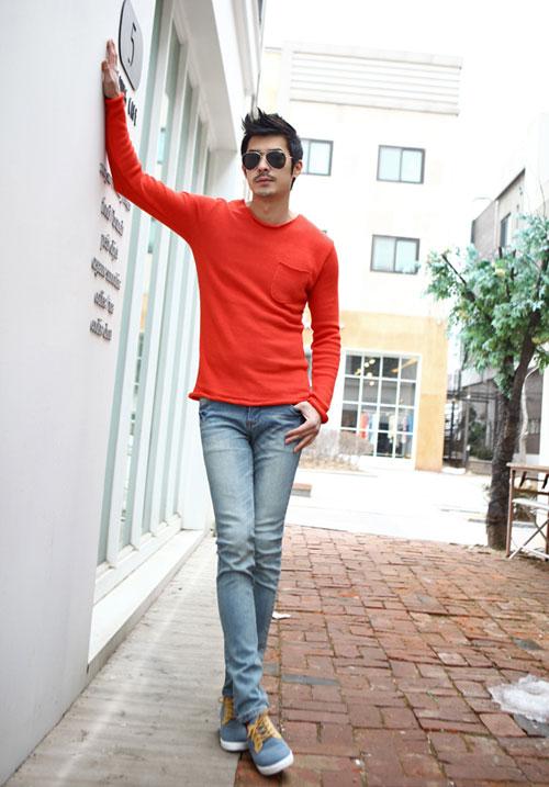 Bí quyết chọn quần jean nam dành cho phái mạnh - 5
