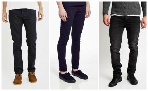 Mẹo mặc quần jean dành cho những chàng trai thấp lùn - 4