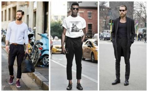 Mẹo mặc quần jean dành cho những chàng trai thấp lùn - 5