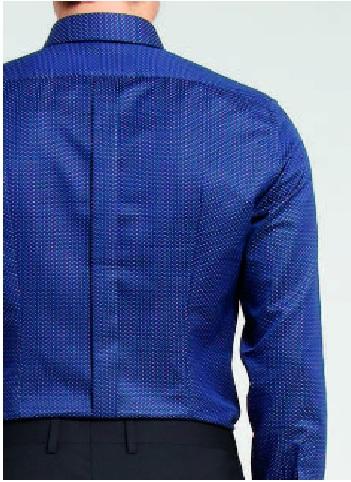 Cách nhận biết áo sơ mi nam cao cấp - 3