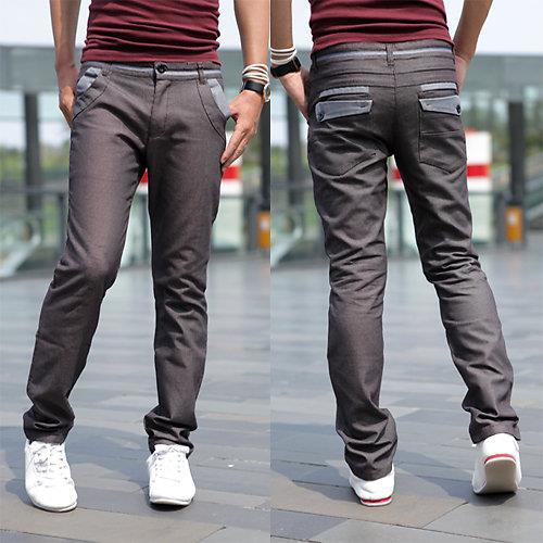 3 xu hướng quần kaki nam được ưa chuộng nhất năm 2017 - 3