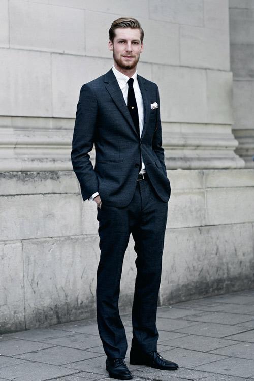 4 món đồ thời trang nam khiến phái đẹp phải chú ý - 1