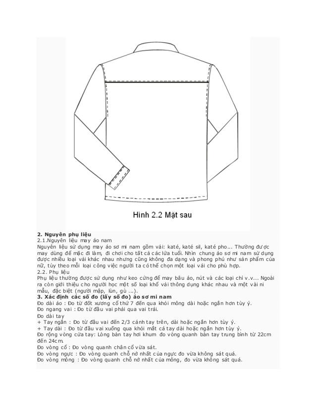Bí quyết mua quần áo nam online an toàn - 2