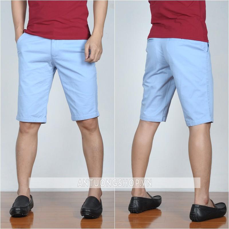 Bí kíp mặc quần short nam đẹp dành cho các chàng trai - 2