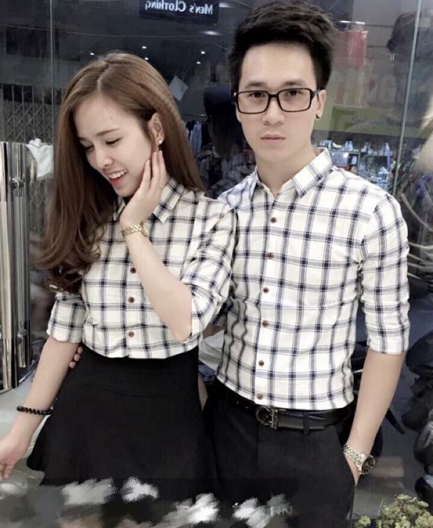 Cách diện đồ đôi đẹp trong ngày hẹn hò cùng nàng - 6