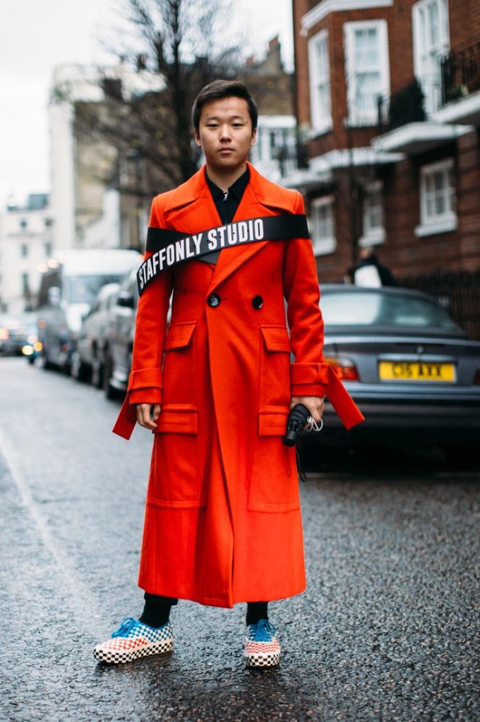 Bst thời trang nam street style 2017 cực độc - 9