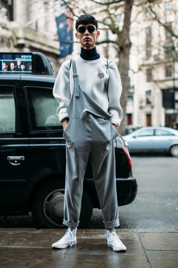 Bst thời trang nam street style 2017 cực độc - 16