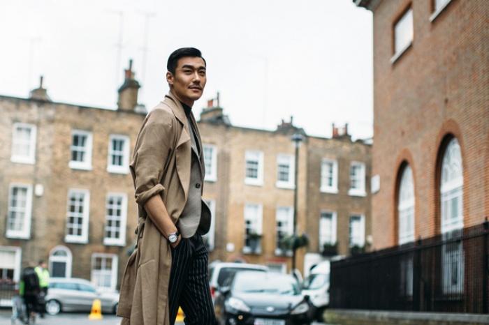Bst thời trang nam street style 2017 cực độc - 18