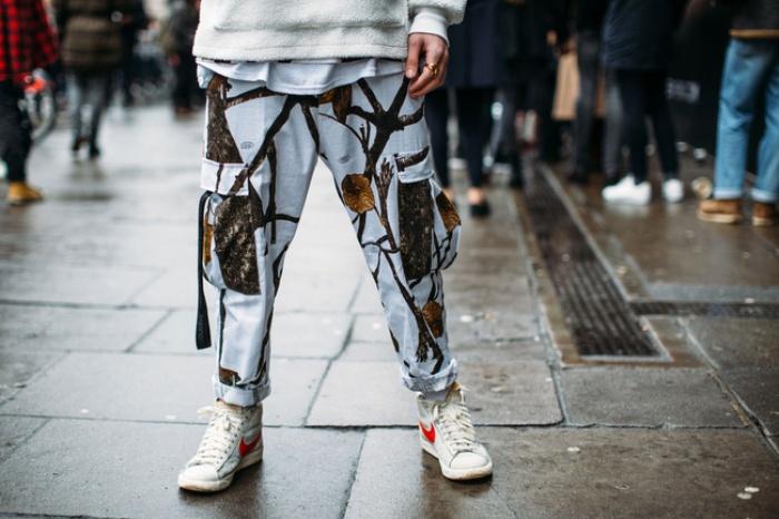 Bst thời trang nam street style 2017 cực độc - 7