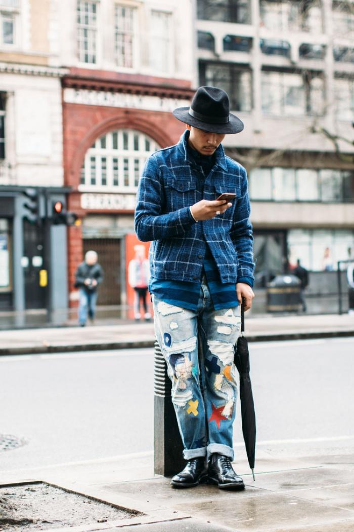 Bst thời trang nam street style 2017 cực độc - 14