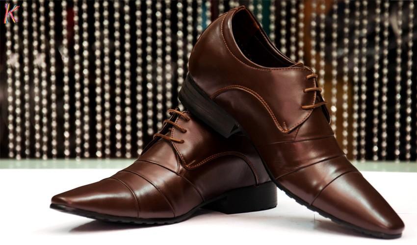 Cách chọn giày tây đi đám cưới dành cho nam giới - 6