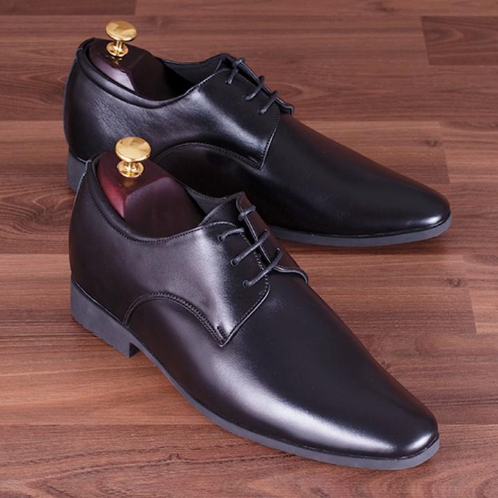 Cách chọn giày tây đi đám cưới dành cho nam giới - 5