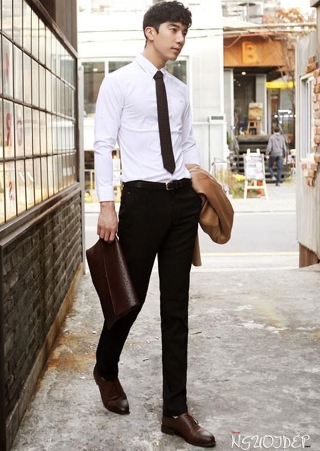 Cách chọn giày tây đi đám cưới dành cho nam giới - 4