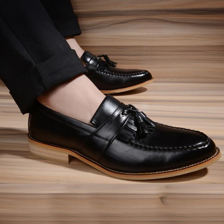 Cách chọn giày tây đi đám cưới dành cho nam giới - 2