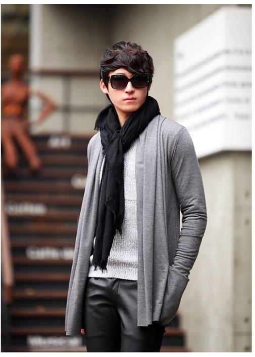 Tư vấn diện áo khoác nam cho mùa nóng và mùa lạnh - 5