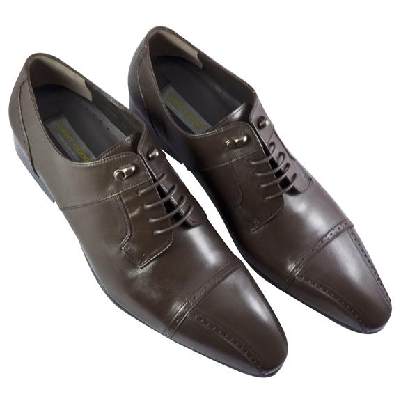Cách đánh bóng giày da nam sáng và đẹp - 2