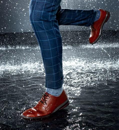 Cách đánh bóng giày da nam sáng và đẹp - 3