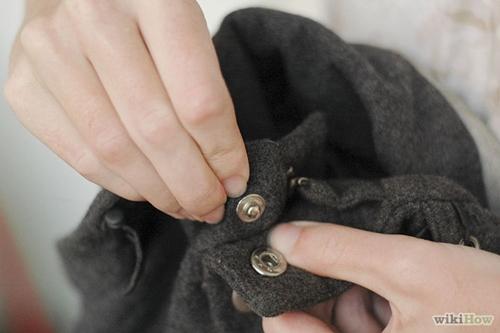 Mẹo giặt áo khoác nam bằng tay và máy giặt đúng cách - 6