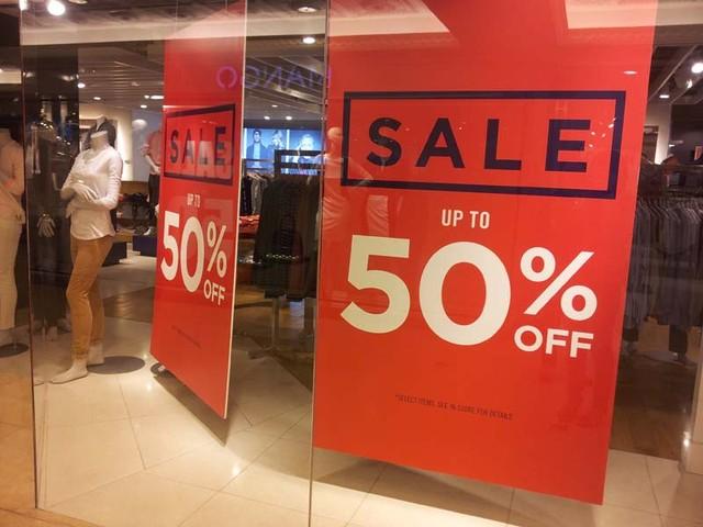 Cách mua quần áo nam giá rẻ đẹp chất lượng tốt - 4