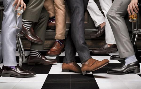 Bí quyết chọn giày nam đẹp đi dạo phố - 5