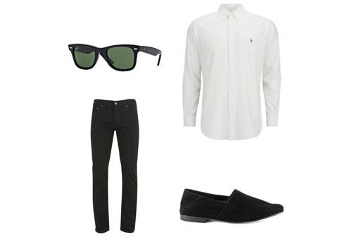Cách mặc quần áo đi du lịch hè dành cho nam - 7