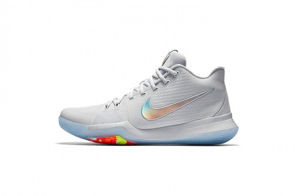 Những mẫu giày bóng rổ nike time to shine chính hãng gây nức lòng khách hàng - 3
