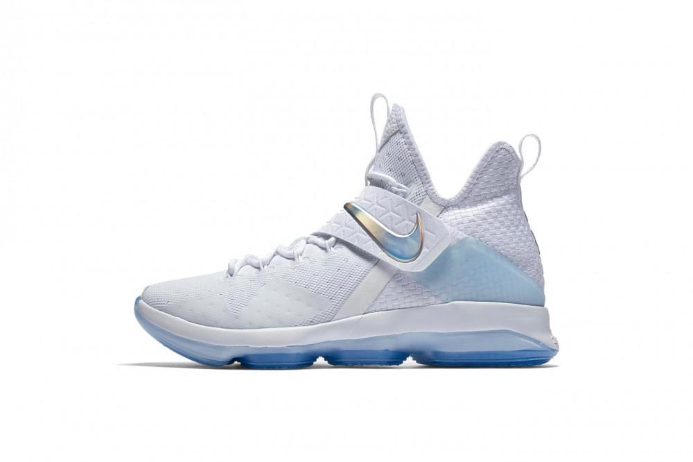 Những mẫu giày bóng rổ nike time to shine chính hãng gây nức lòng khách hàng - 4