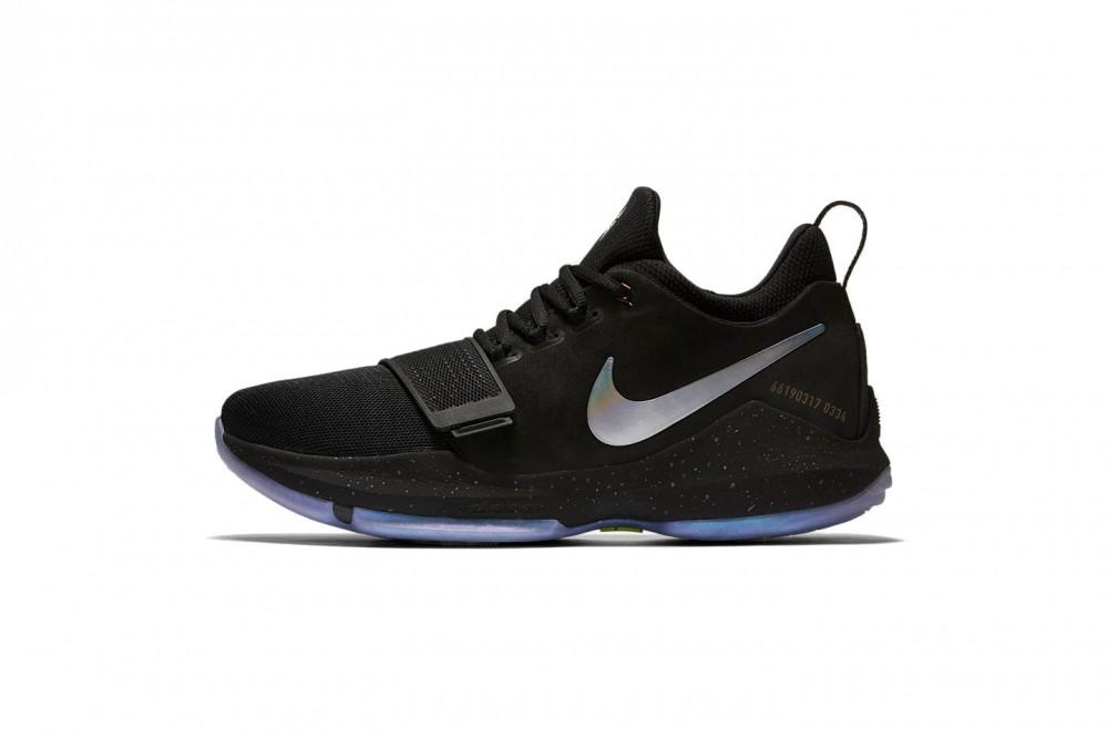 Những mẫu giày bóng rổ nike time to shine chính hãng gây nức lòng khách hàng - 7