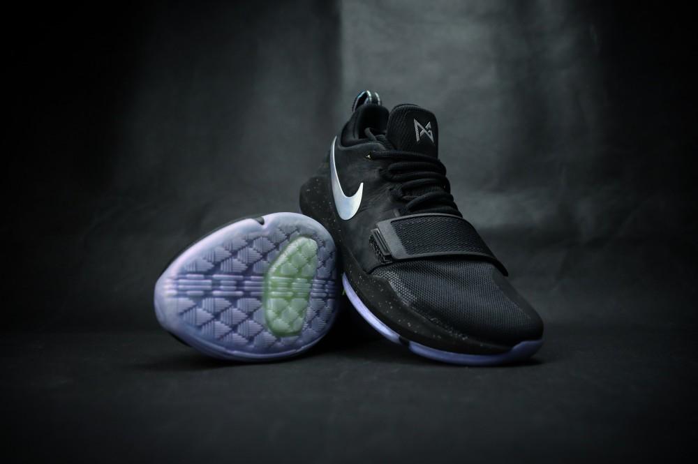 Những mẫu giày bóng rổ nike time to shine chính hãng gây nức lòng khách hàng - 2