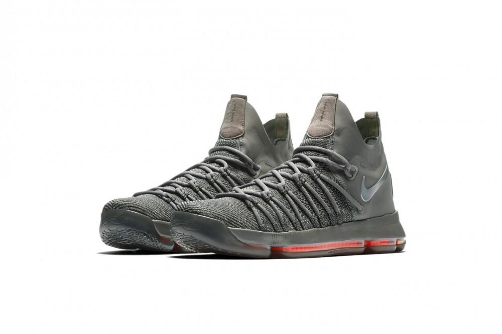 Những mẫu giày bóng rổ nike time to shine chính hãng gây nức lòng khách hàng - 8