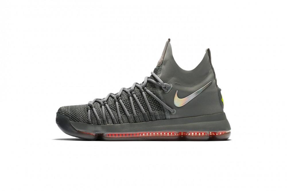 Những mẫu giày bóng rổ nike time to shine chính hãng gây nức lòng khách hàng - 9