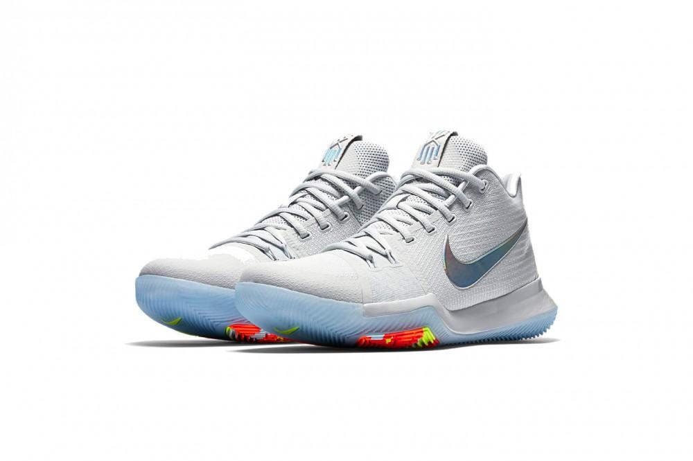 Những mẫu giày bóng rổ nike time to shine chính hãng gây nức lòng khách hàng - 5