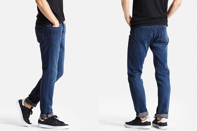 Những hãng quần jean nam hàng hiệu mà bạn nên biết - 4