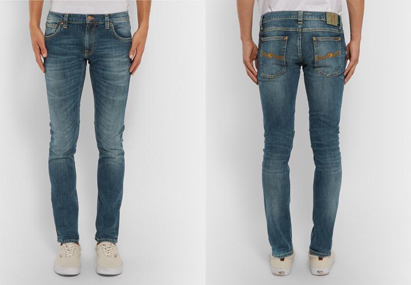 Những hãng quần jean nam hàng hiệu mà bạn nên biết - 15