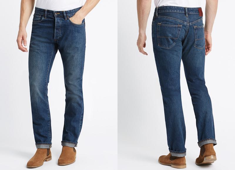 Những hãng quần jean nam hàng hiệu mà bạn nên biết - 3