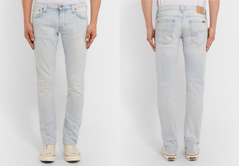 Những hãng quần jean nam hàng hiệu mà bạn nên biết - 17