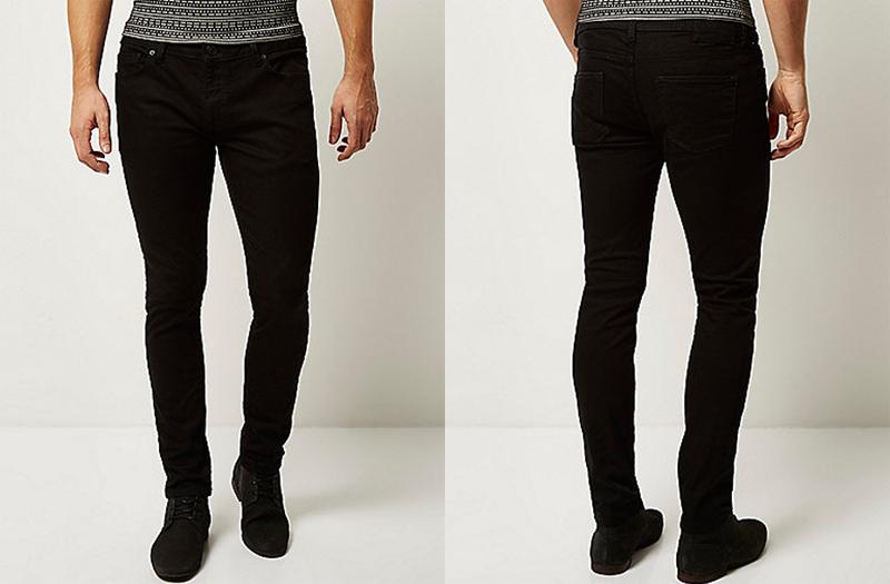 Những hãng quần jean nam hàng hiệu mà bạn nên biết - 8