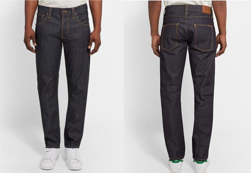 Những hãng quần jean nam hàng hiệu mà bạn nên biết - 16